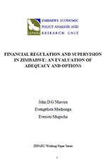 financial Reg